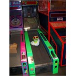 DUNK N ALIEN ALLEY ROLLER REDEMPTION GAME I.C.E.