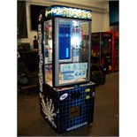 STACKER CLUB BLUE INSTANT PRIZE REDEMPTION GAME