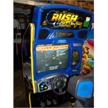 RUSH 2049 SITDOWN RACING ARCADE GAME ATARI