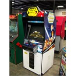 STAR WARS TRILOGY UPRIGHT ARCADE GAME SEGA