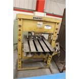 Enerpac Hydraulic Workshop Press, 1m wide (no hydr