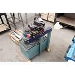 Hydraulic Power Pack, 2.2kW motor, 240V (understoo