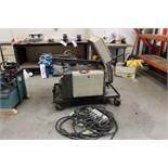 HYDRAULIC TEST RIG, 15kW motor