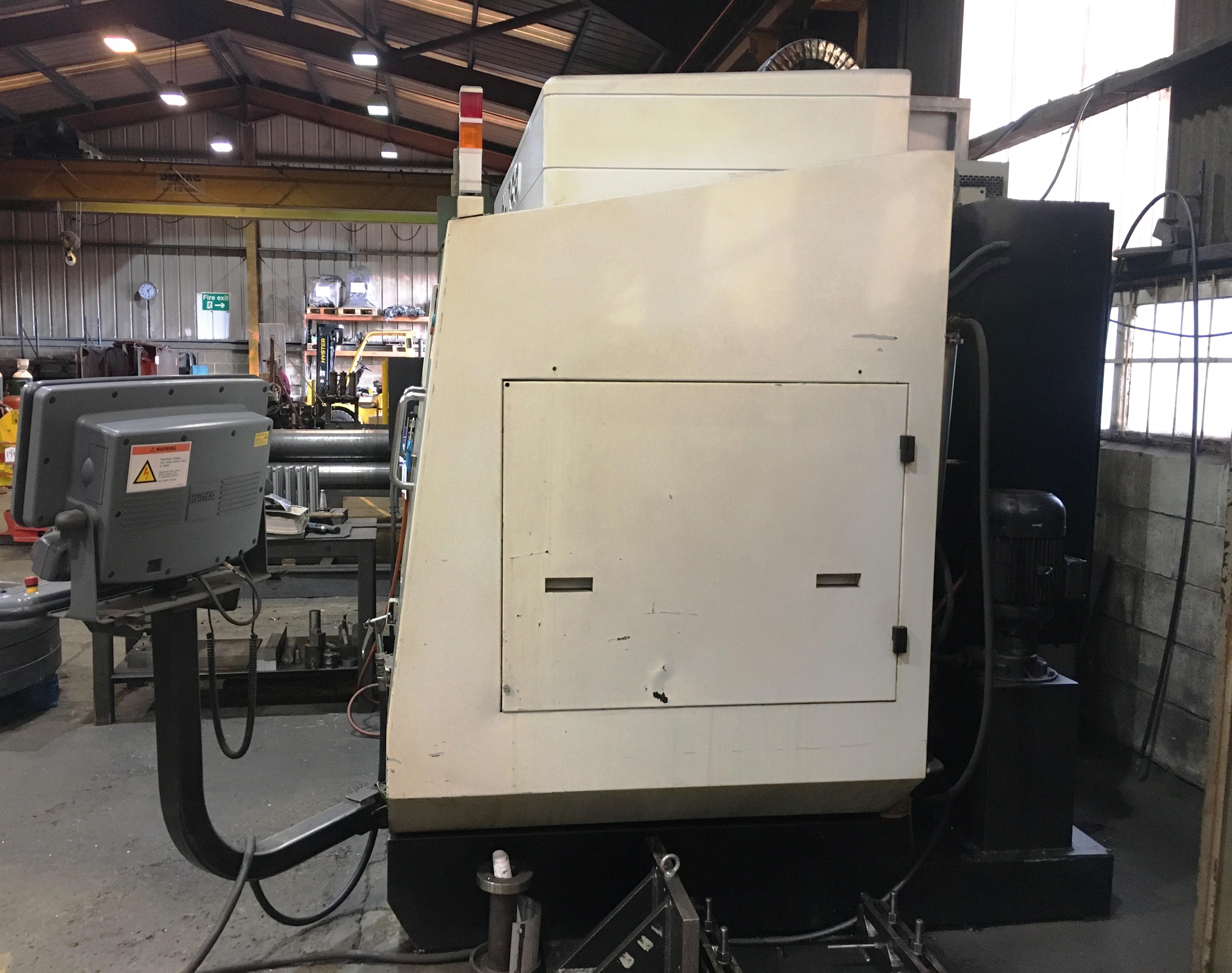 Hurco BMC 4020 HT/M CNC Vertical Machining Centre | YOM: 2000 - Image 10 of 16