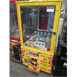 STACKER INSTANT PRIZE REDEMPTION GAME YELLOW CAB