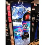 DIXIE NARCO DN501E COLD SODA VENDING MACHINE #11