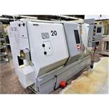 2003 Haas SL-20 CNC Lathe