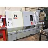 Haas SL-30T CNC Lathe
