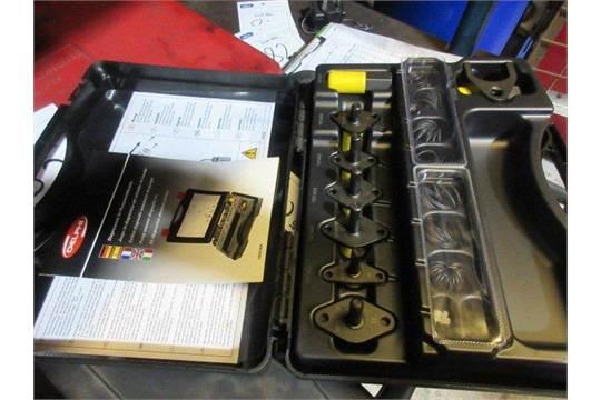 Delphi YDT410 common rail pump actuator diagnostic kit