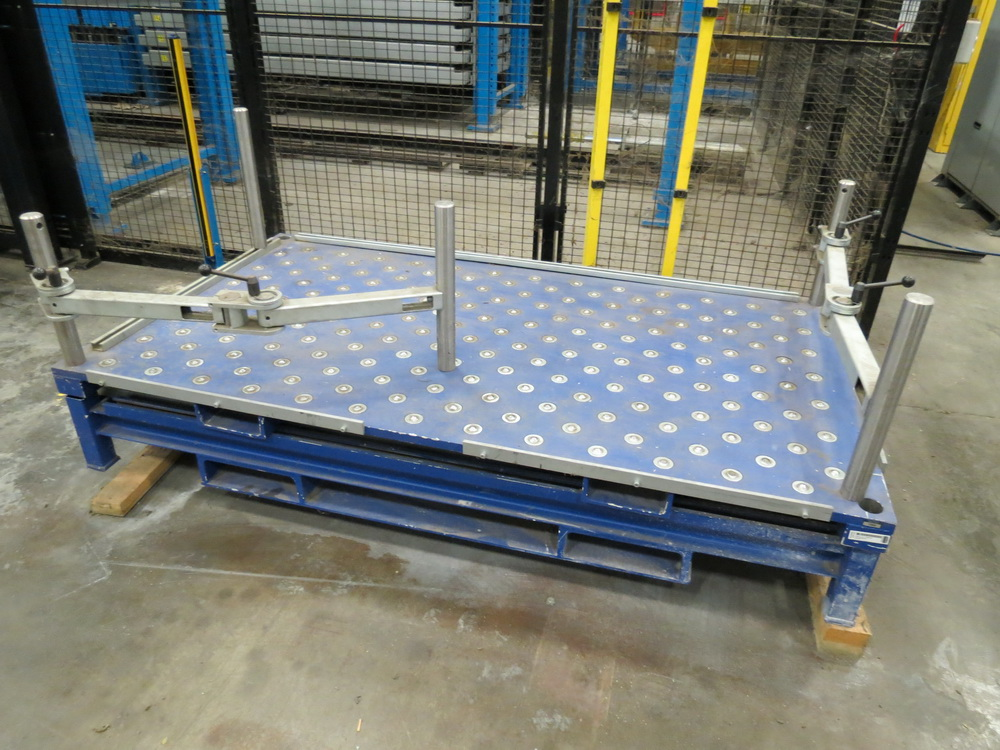 2014 Weil Technology NC Multi-roller 600/1250C Bending Machine - Image 15 of 25