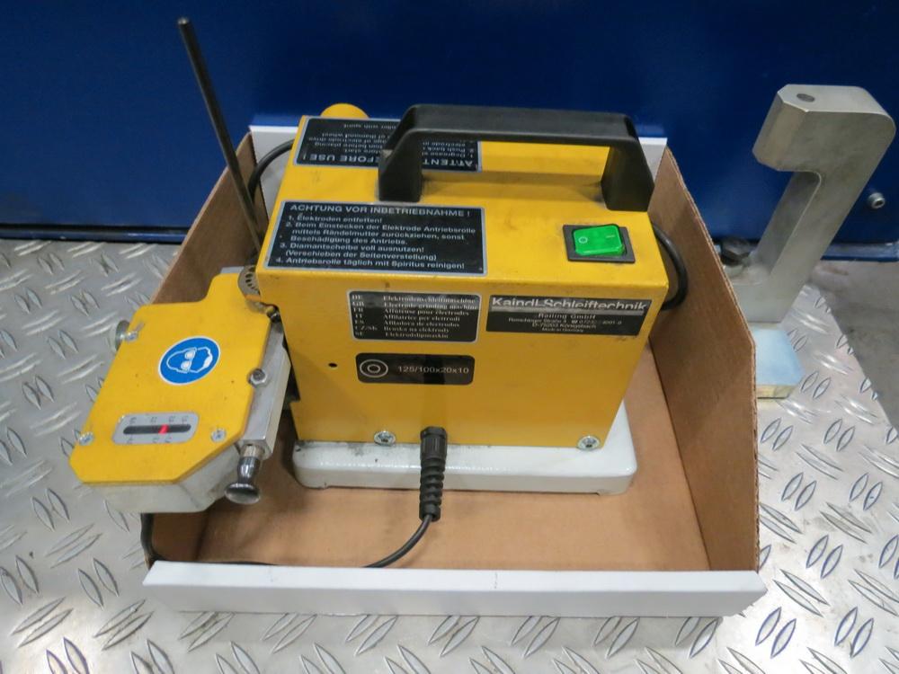 2014 Weil Technology Flexmaster 400/1250 Seam Welding Machine - Image 20 of 20