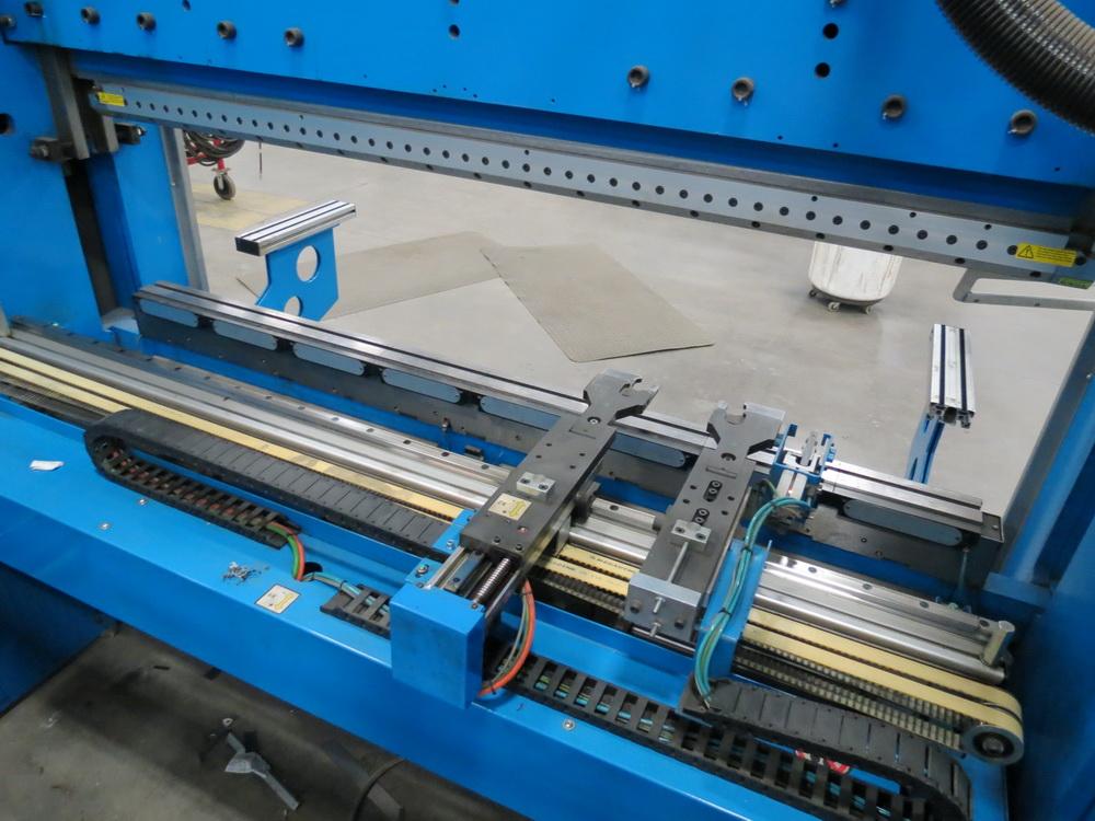 2014 Prima EP0520 2 Meter Electric Servo Press Brake - Image 12 of 15