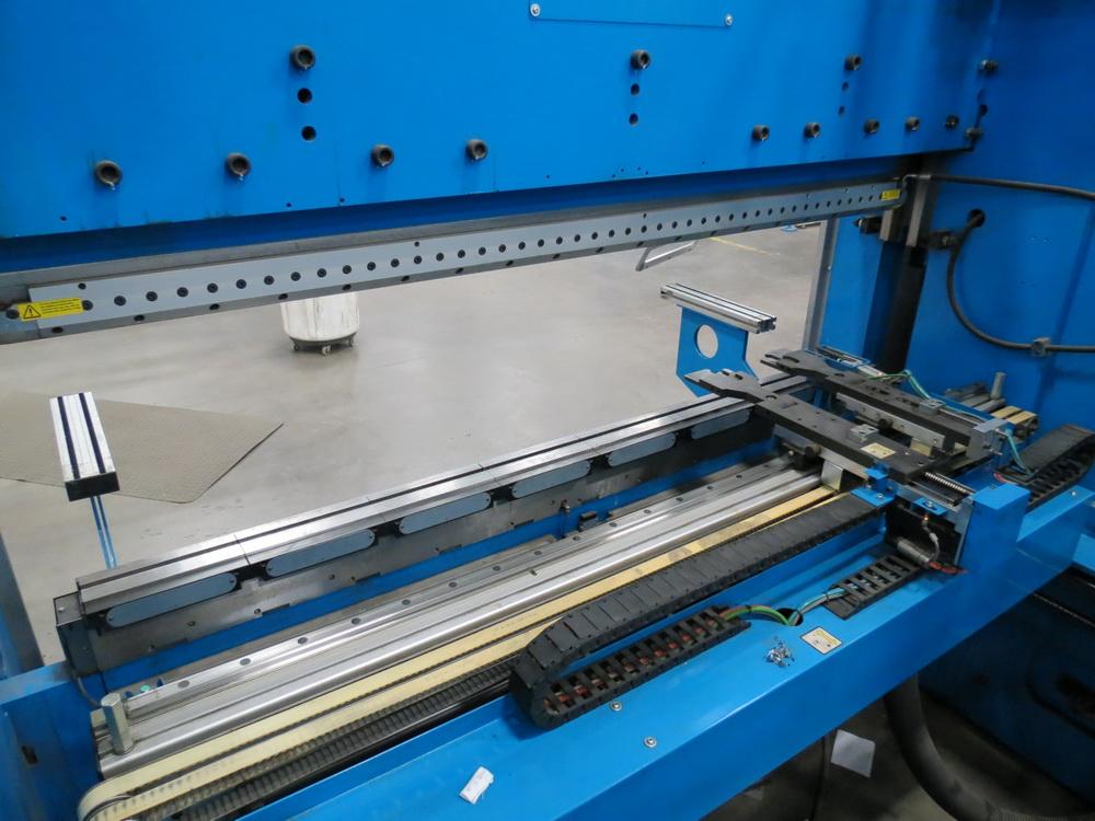 2014 Prima EP0520 2 Meter Electric Servo Press Brake - Image 13 of 15