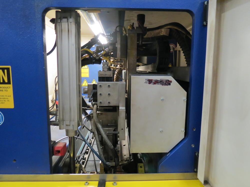 2014 Weil Technology Flexmaster 400/1250 Seam Welding Machine - Image 7 of 20