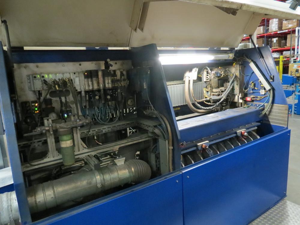 2014 Weil Technology Flexmaster 400/1250 Seam Welding Machine - Image 9 of 20
