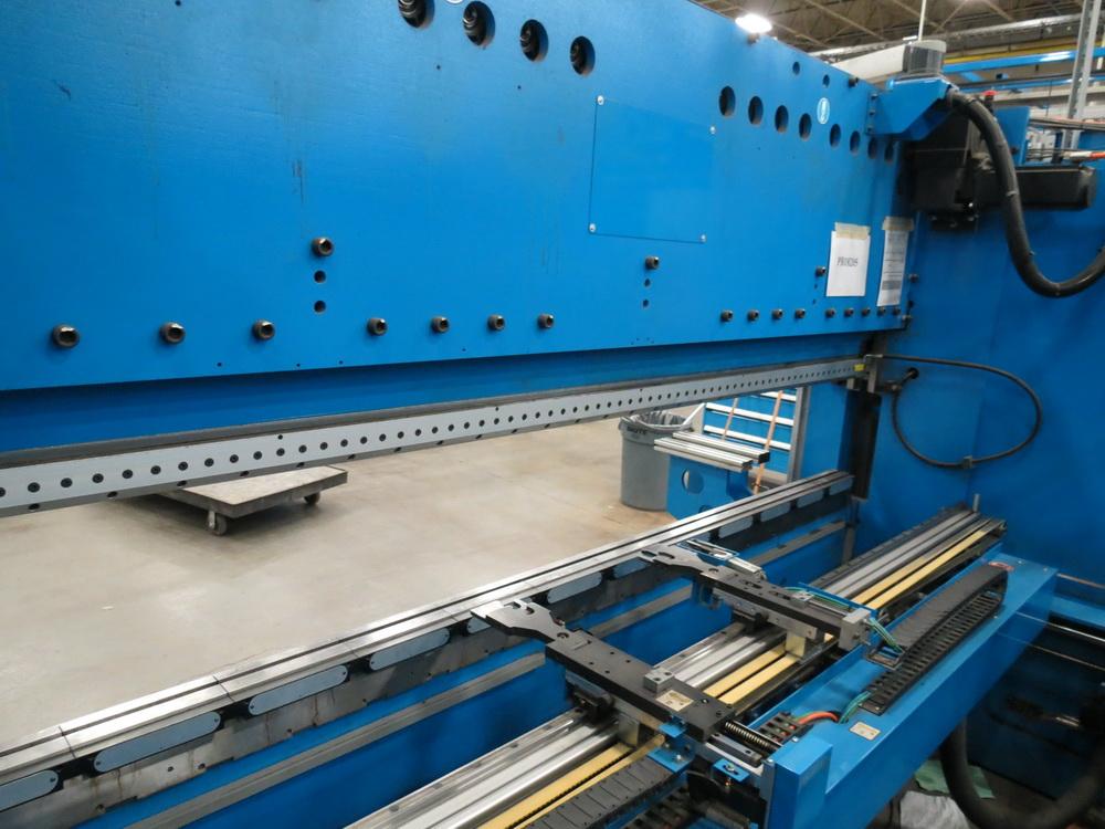 2014 Prima EP1030 3 Meter Electric Servo Press Brake - Image 13 of 13