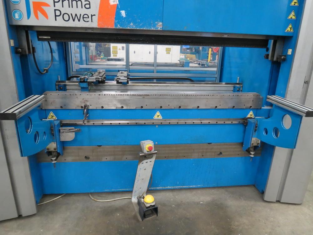 2014 Prima EP0520 2 Meter Electric Servo Press Brake - Image 8 of 15