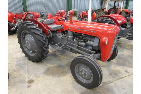 1963 massey ferguson 35x multi power 3cylinder diesel. Black Bedroom Furniture Sets. Home Design Ideas