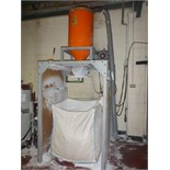 Kiekens Type VM500 Special Single Bag Extractor.