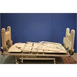 Lot 118 - Protean Liftcare Hi-Lo Low Profile Hospital Bed