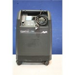 Lot 170 - Airsep Vision Aire 3 Oxygen Concentrator *Powers Up*