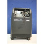 Lot 188 - Airsep Vision Aire 3 Oxygen Concentrator *Powers Up*