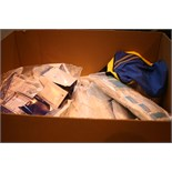 Lot 155 - Job Lot Of Various Consumables Including Microgard Micr Porous Protective Overalls,