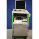 Lot 102 - Albyn Medical Phoenix Plus Urodynamics/Gastro Intestinal Mobility System Trolley With Monitor