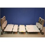 Lot 111 - Protean Liftcare Hi-Lo Low Profile Hospital Bed