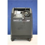 Lot 163 - Airsep Vision Aire 3 Oxygen Concentrator *Powers Up*