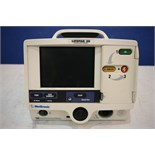Lot 306 - Medtronic Lifepak 20 Defibrillator With Pacer Option