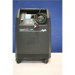 Lot 175 - Airsep Vision Aire 3 Oxygen Concentrator *Powers Up*