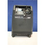 Lot 186 - Airsep Vision Aire 3 Oxygen Concentrator *Powers Up*