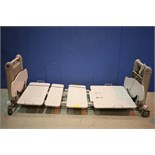 Lot 113 - Protean Liftcare Hi-Lo Low Profile Hospital Bed