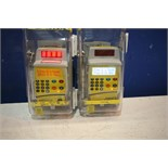 Lot 325 - 2x Bodyguard 545 Epidural Infusion Pumps in Case