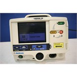 Lot 300 - Medtronic Lifepak 20 Defibrillator *Powers Up*