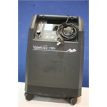 Lot 198 - Airsep Vision Aire 3 Oxygen Concentrator *Powers Up*