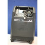 Lot 196 - Airsep Vision Aire 3 Oxygen Concentrator *Powers Up*