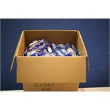 Lot 216 - Box Of intersurgical oxygen mask