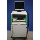 Lot 104 - Albyn Medical Phoenix Plus Urodynamics/Gastro Intestinal Mobility System Trolley With Monitor