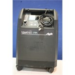 Lot 191 - Airsep Vision Aire 3 Oxygen Concentrator *Powers Up*