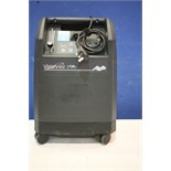 Lot 173 - Airsep Vision Aire 3 Oxygen Concentrator *Powers Up*