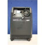 Lot 165 - Airsep Vision Aire 3 Oxygen Concentrator *Powers Up*