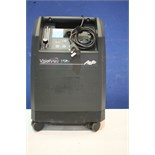 Lot 172 - Airsep Vision Aire 3 Oxygen Concentrator *Powers Up*