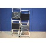 Lot 121 - 2x Roma Medical Stair Evacuation Chair