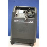 Lot 194 - Airsep Vision Aire 3 Oxygen Concentrator *Powers Up*