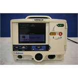 Lot 302 - Medtronic Lifepak 20 Defibrillator *Powers Up*