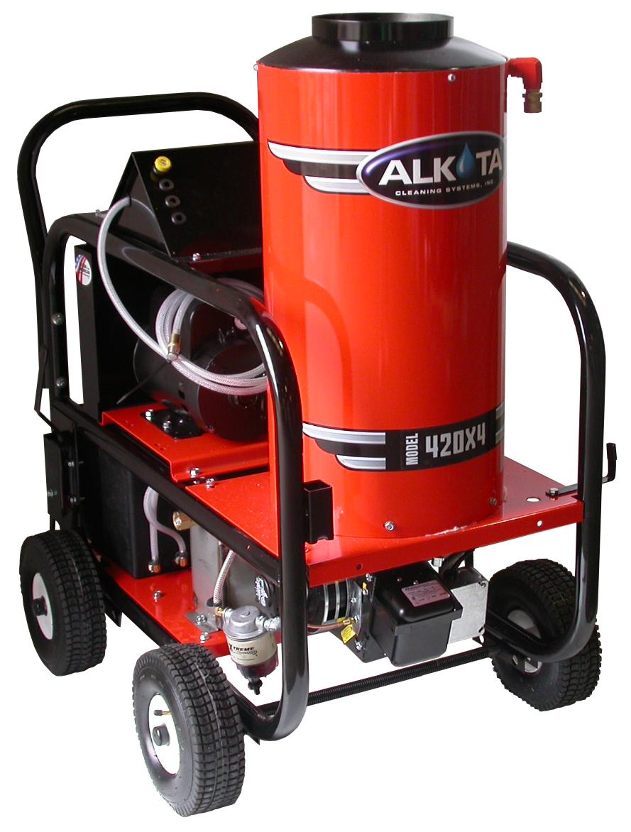 Alkota Steam Cleaner - New  Never Used