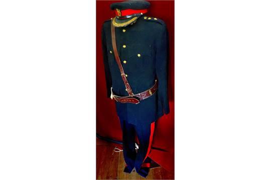 Cap Blues Jacket No.1 Dress Blues Jacket