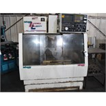 Leadwell Liberty CNC Vertical Machining Center w/ Mitsubishi Meldas M0 Controls, 16-Station ATC,